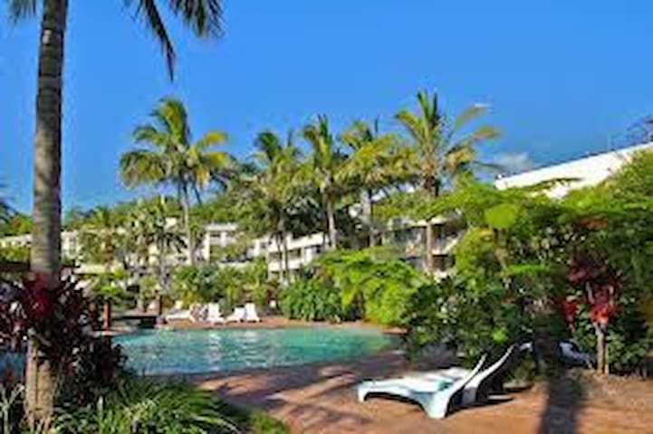 Tangalooma Island Resort 12th October for 7 nights