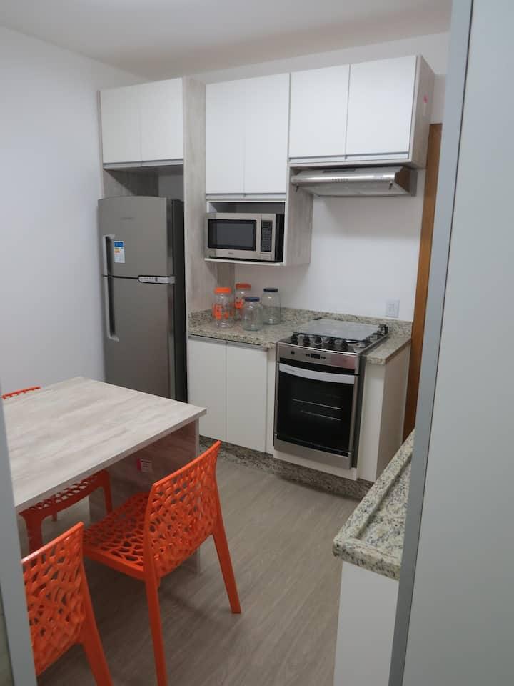 Casa nova completa a 190m do Metro Vila Matilde