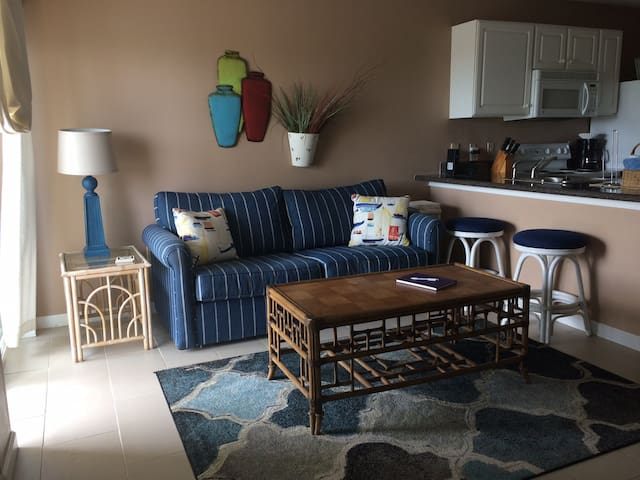 One-bedroom condo in Orange Beach - Orange Beach - Condo