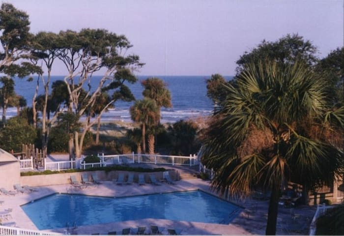 306 Barrington Arms Oceanfront Villa Million$ view