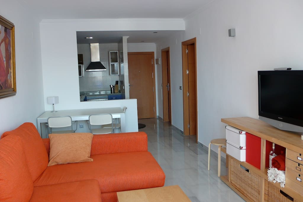 Alquiler de apartamento en cala finestrat benidorm apartments for rent in la vila joiosa - Alquiler de apartamentos en benidorm particulares ...