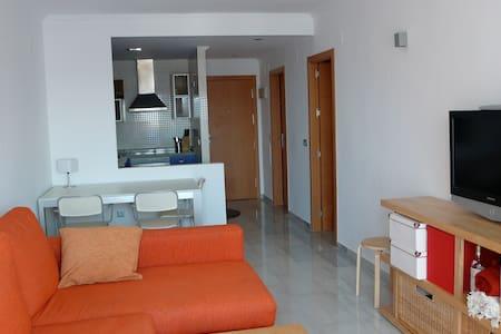 Alquiler de apartamento en Cala finestrat(Benidorm - La Vila Joiosa