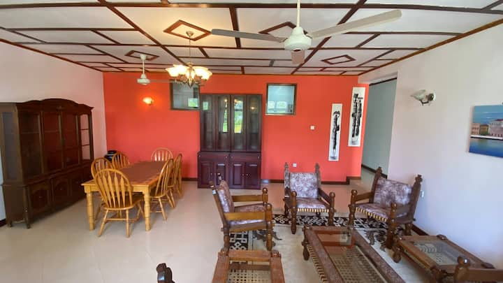 A charming bungalow in Mbezi Beach- Dar es Salaam