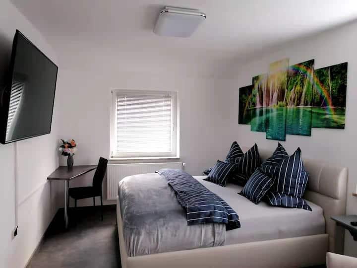 Guesthouse Schneider-Li