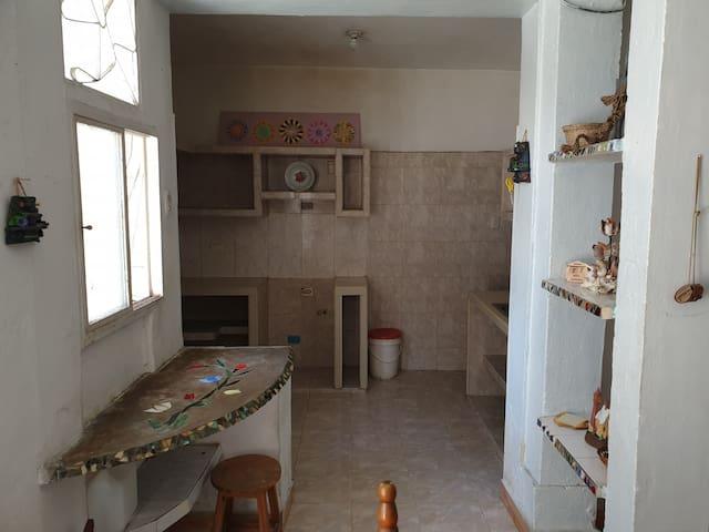 Casa Machila