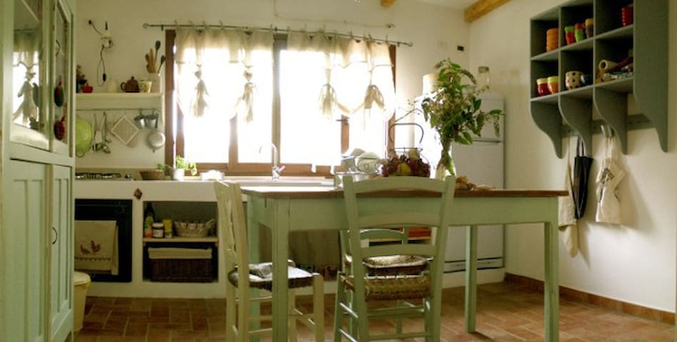country nest in Ogliastra - Baunei - Apartment