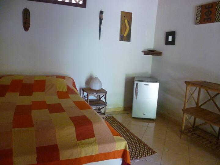 chambre indépendante chez Keur Bambou