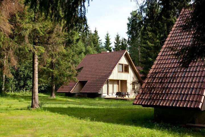 Accomodation 30km from Tallinn