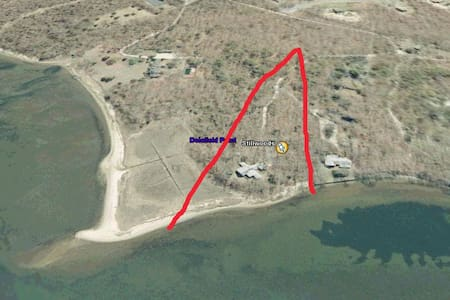 Private Beachfront Retreat - Mastic Beach - Ev