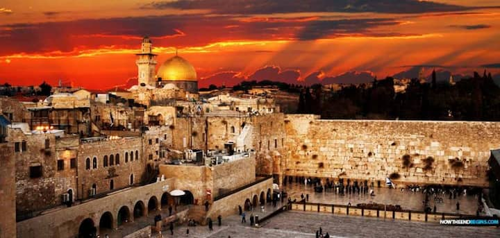 Best Holiday Location in Jerusalem!