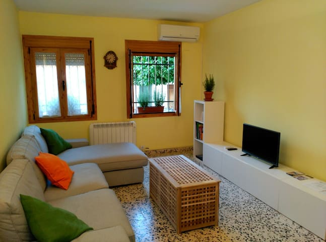 Charming flat in the center with 3 bedrooms