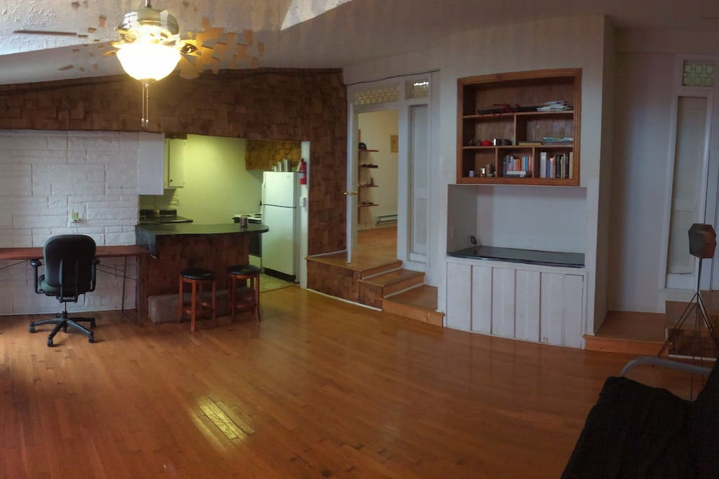 Artist 39 s studio in south knoxville apartments for rent 4 bedroom apartments in knoxville tn
