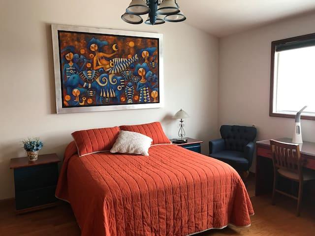 Pola's Room