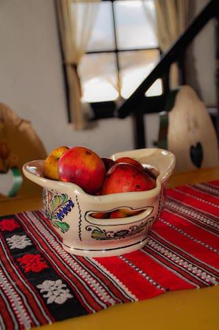 Casuta Bunicii