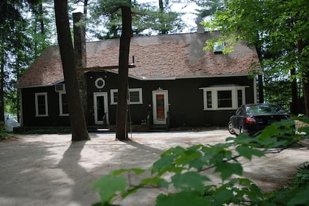 Forest Lakefront 4BR,2BA- Hot Tub- Year Round Fun! - Winchester - Dům