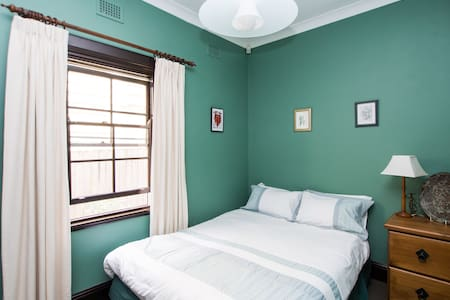 Newtown - comfort with privacy - Newtown - Bed & Breakfast