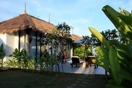 Private Pool Villa - Hua Hin -  Hin Lek Fai - Vila