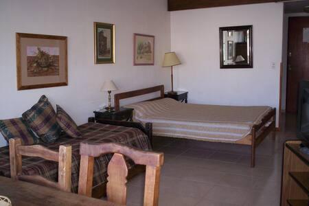 At center of Bariloche lake view! - San Carlos de Bariloche - Apartment