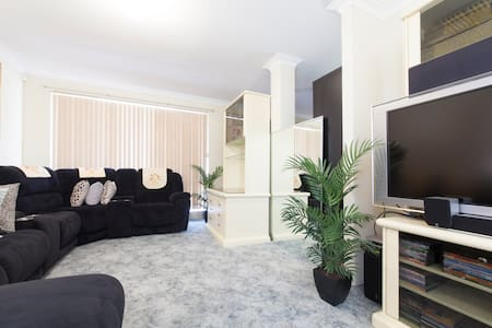 Close to Perth CBD & airport - Cannington