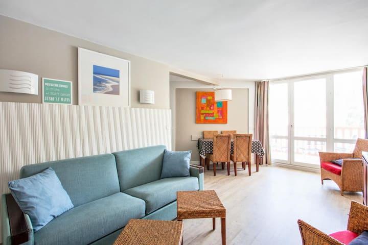 Appartement 2 pièces 5 personnes Sélection 177257