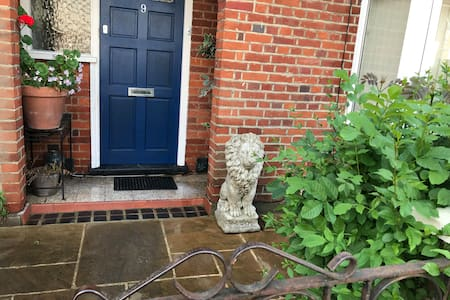 Wynchlands in St.Albans City, 4 Bedroom House
