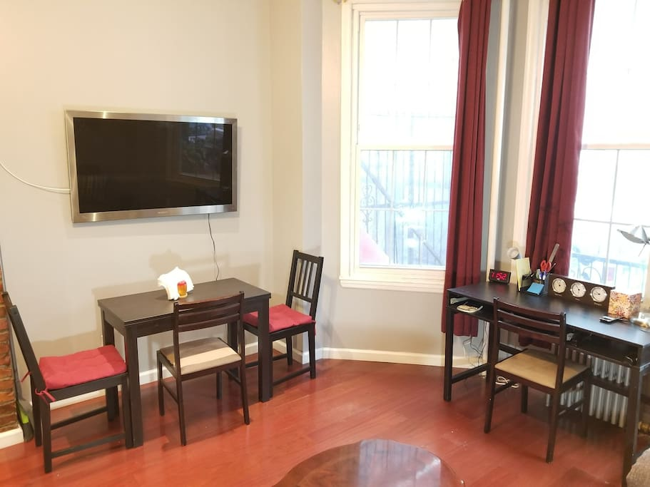 Cozy 1 Bedroom Bushwick Apartment Apartments For Rent In Brooklyn New York United States