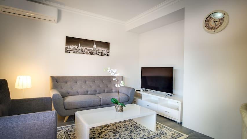 PARIS - n/ PERTH CBD, RESTAURANTS, FAMILY FRIENDLY - Victoria Park - Apartment
