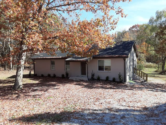 Full House Near Fall Creek Falls & Pet Friendly!