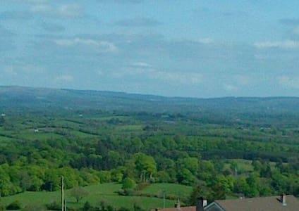 Mountain view  Tempo, Enniskillen co Fermanagh
