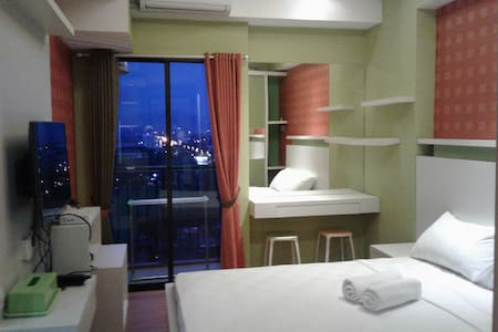 PANORAMIC SIMPLY HOSPITALITY APARTMENT - Cinambo