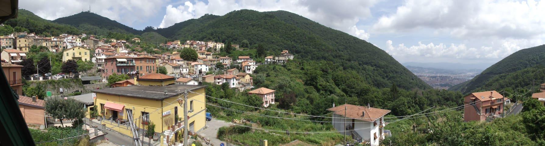 Casa Marcella