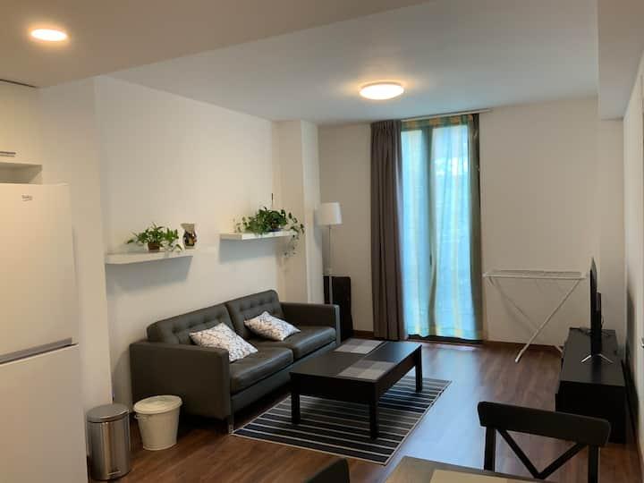 Independencia Apartment(2 bedroom)