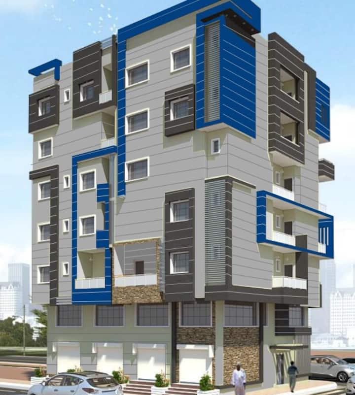 Noura Apartments,Near Afraa Mall, Khartoum airport