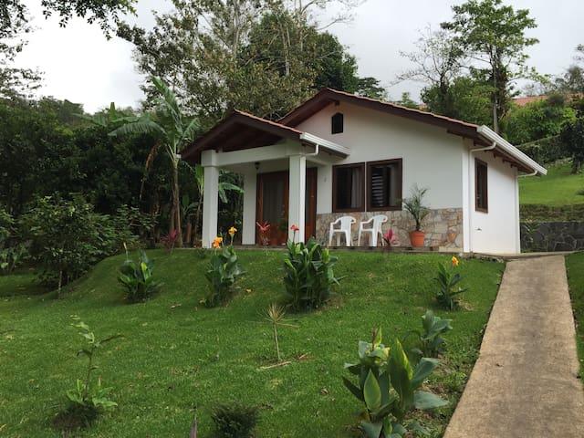 Gorgeous Lake Arenal - Casita 2 - Nuevo Arenal - Huis
