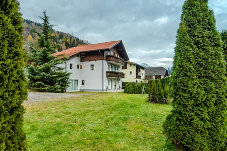 Apartment Haus Edelweiss