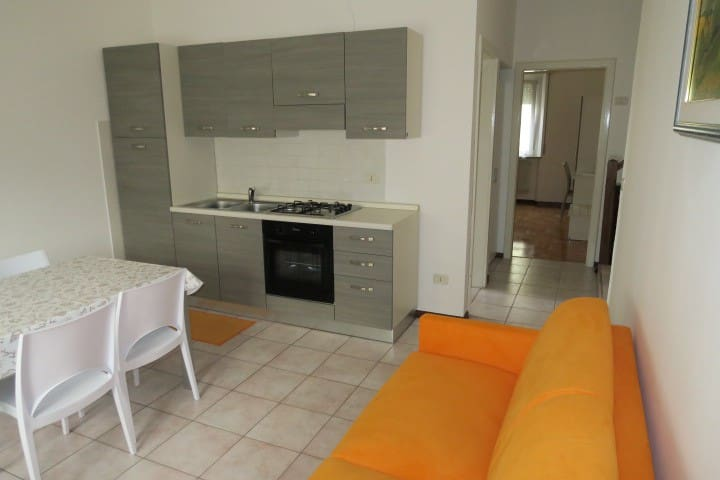 nice holiday apartment with parking UDINE nr. 1 - Udine - Apartemen