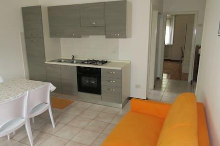 nice apartment UDINE nr. 1 - Udine - Lejlighed