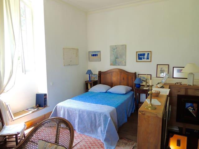 Domaine de Schiltenea - Ainhice-Mongelos - House