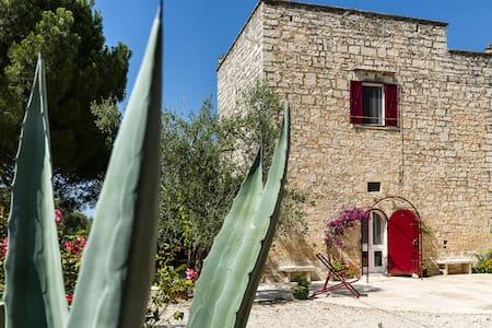 Casa Vacanze Torre Gigliano Ruvo di Puglia - Ruvo di Puglia - Casa