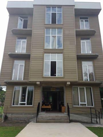 Farnavazi - Kobuleti - Apartament