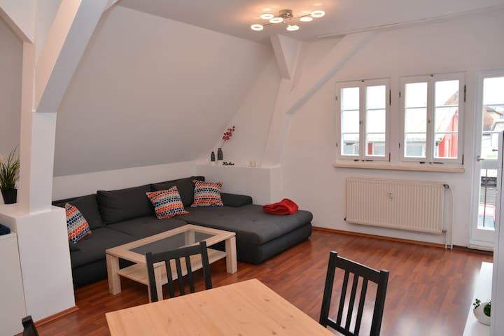 Gemütliches Apartment in Altstadtnähe - Bamberg - Apartment