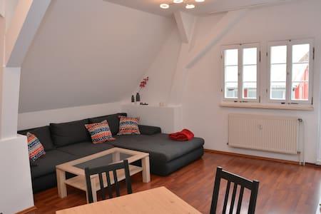 Gemütliches Appartement - Ruckzuck in der Altstadt - Bamberg