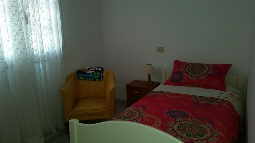 Francesca's Room Luna - Castillo del Romeral - Talo