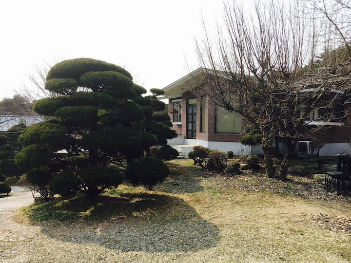 화현관광농원(Hwa-hyeon Tourism Farm)