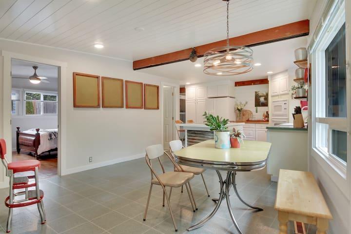 ❤Chambers Bay Tacoma Entire Private Family Estate