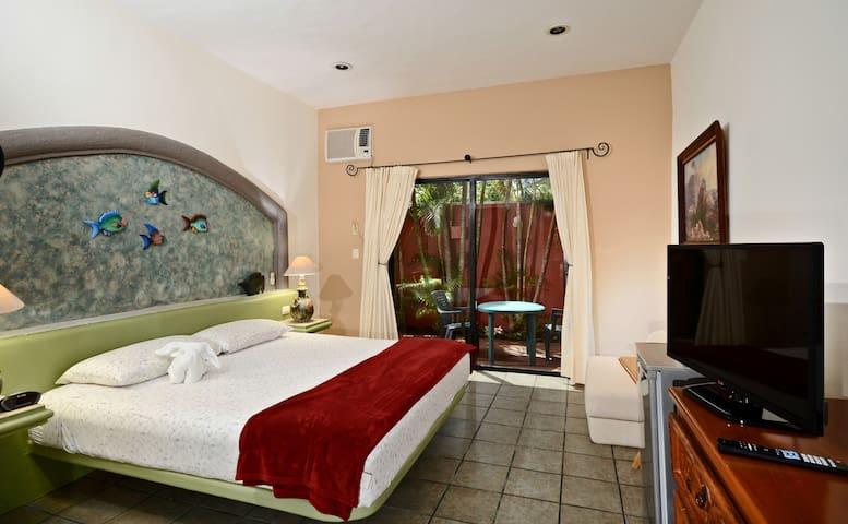 Summer Place Inn, Unit #3 - San Miguel de Cozumel