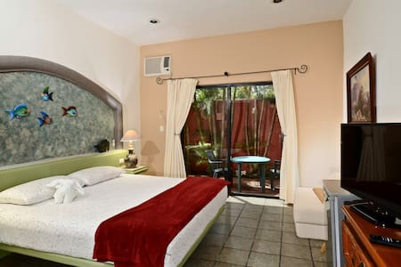 Summer Place Inn, Unit #3 - San Miguel de Cozumel - Other