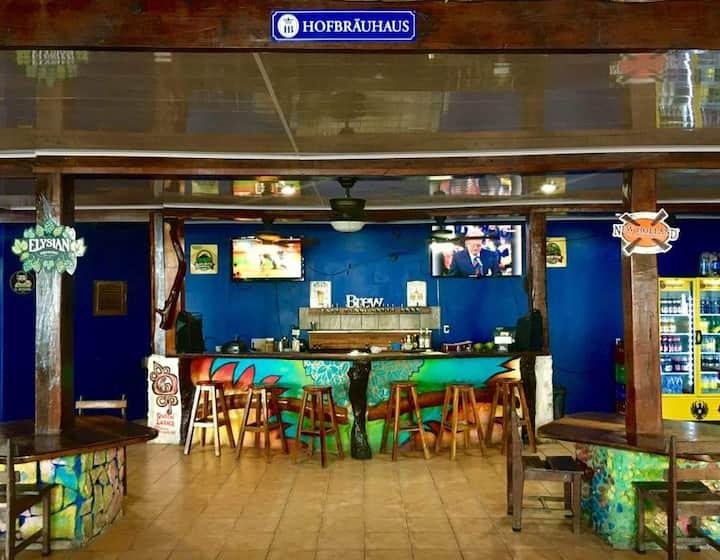 Kaya's Place Beachfront Hotel/Brewery Room 9