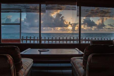 Eco Gastro Adventure Beach Mansion - Ensenada - 独立屋