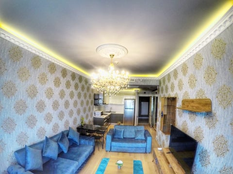 Mall of Istanbul Apartment